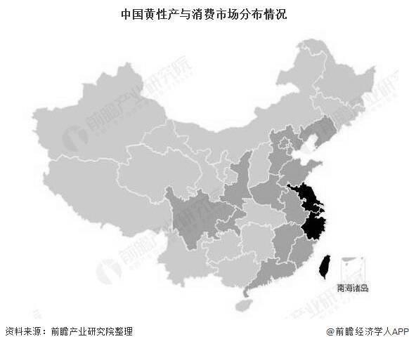 2020年中国黄酒行业发展现状分析 产品结构和价值回归初显成效