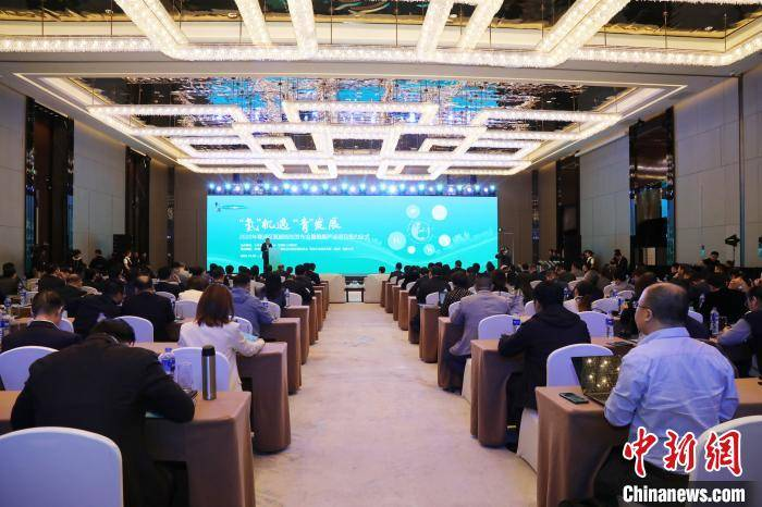 上海青浦打响氢能产业发展发令枪