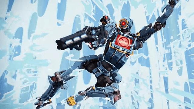 《Apex英雄》第七赛季调整角色名单公开 幻像小技能模仿幻像进行射击或被采纳