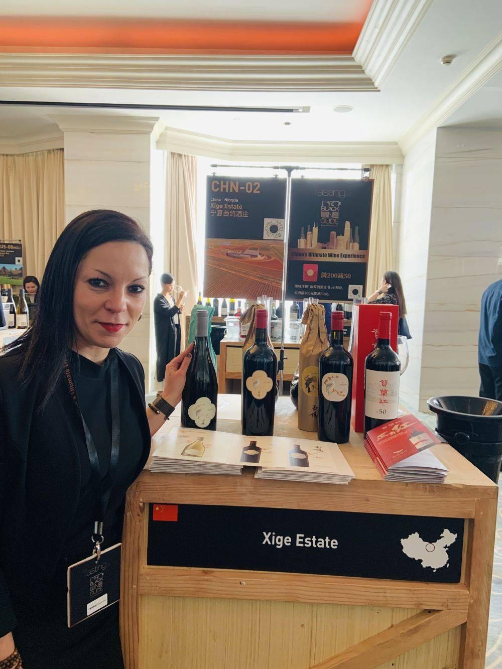 法国姑娘逐梦中国西北:我想把宁夏葡萄酒推广到全世界