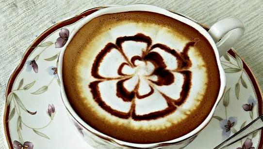 咖啡最佳饮用时间表,上班族必备! 试用和测评 第1张