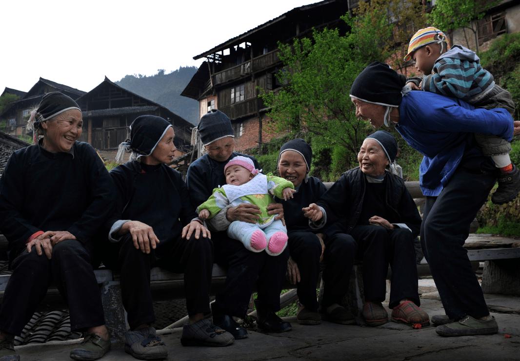 浅析侗族文化的教育与传承