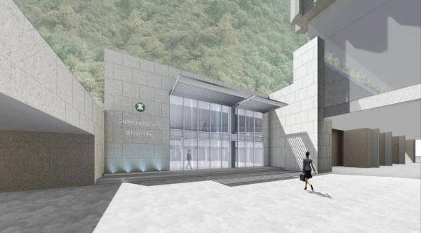 深圳地铁全自动运行试验中心开工 首条无人驾驶地铁线明年通车