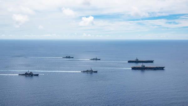 哪怕美国国运式微,中国也不需要建立势力范围