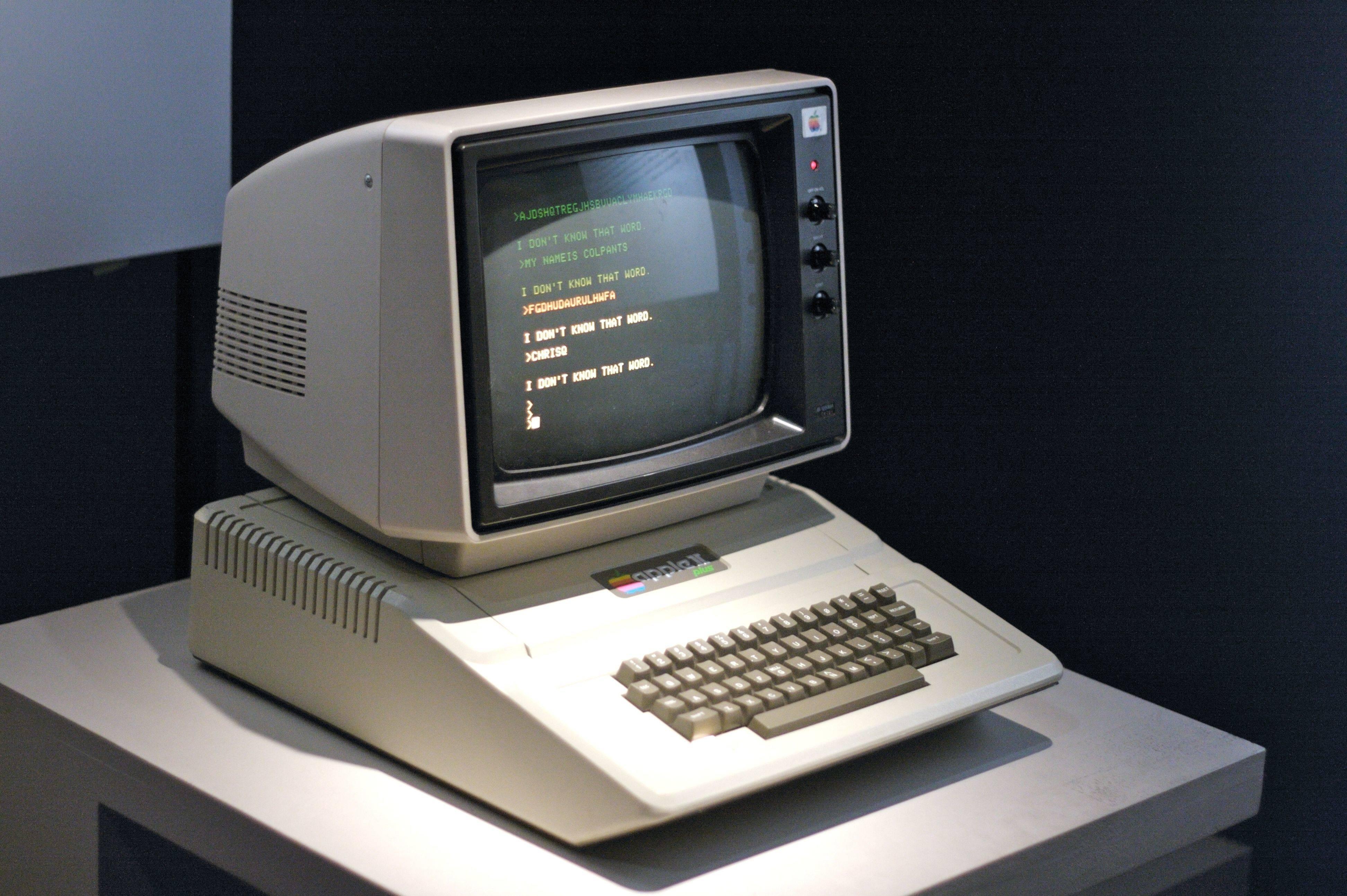 苹果换芯简史:芯片如何改变苹果的电脑产品线?