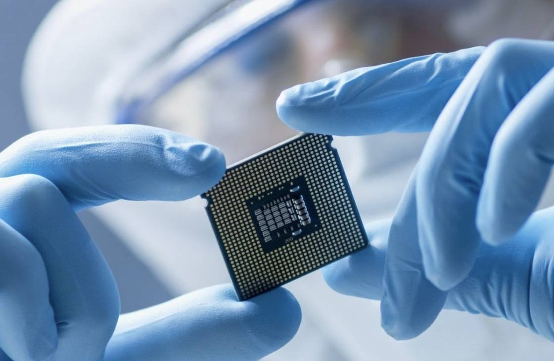 5G上游芯片厂商酣战  终端价格有望进一步下调
