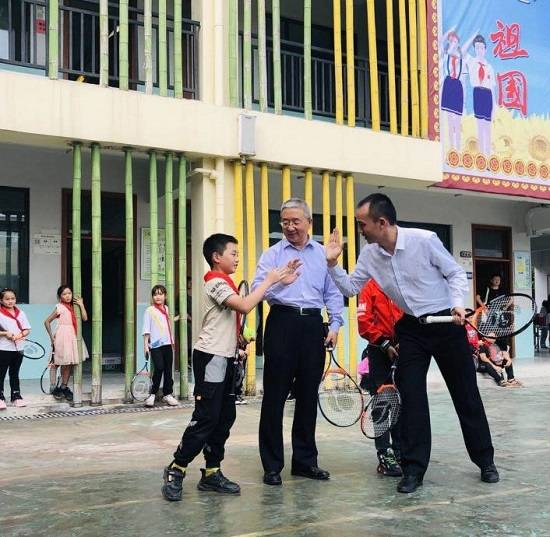 """首创集团主办""""2020中网西藏公益行""""引媒体关注"""
