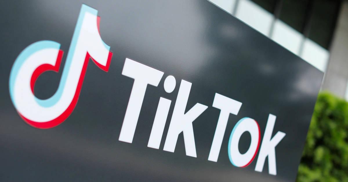 美媒:美商务部决定暂不执行TikTok禁令