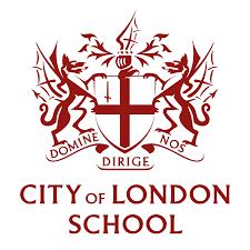 伦敦城市男子学校