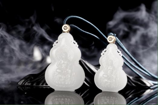 七彩云南本命福佑系列全新升级亮相2020中国国际珠宝展