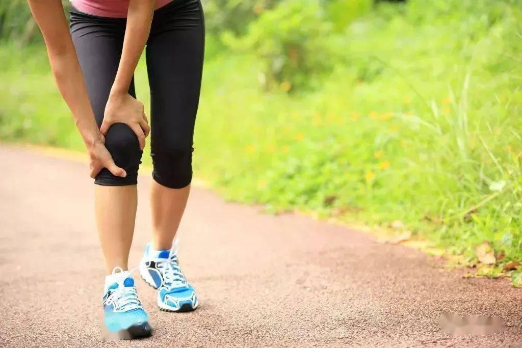 女人40岁以后,为什么一定要保养膝盖?(附瑜伽动图)