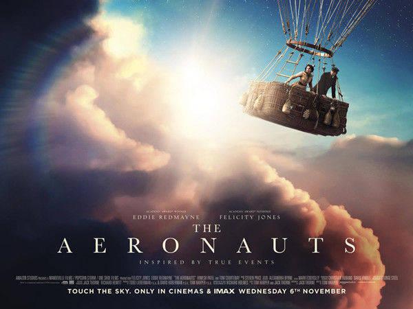 《热气球飞行家》:是奔向天空,更是奔向真理|青年说
