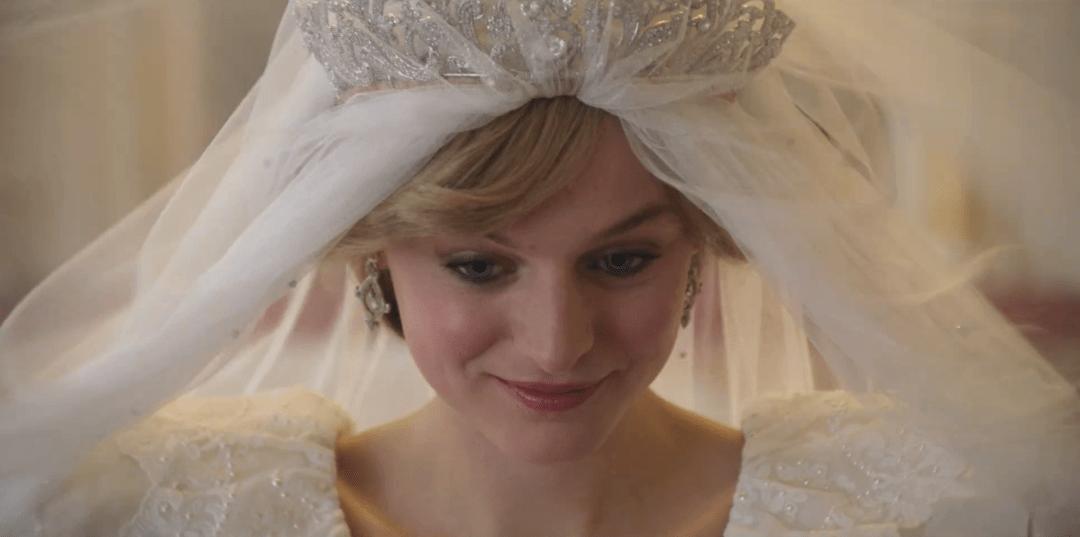 「时髦High报」《王冠》重现戴妃最美时刻,Tiffany的天价麻将美炸裂!