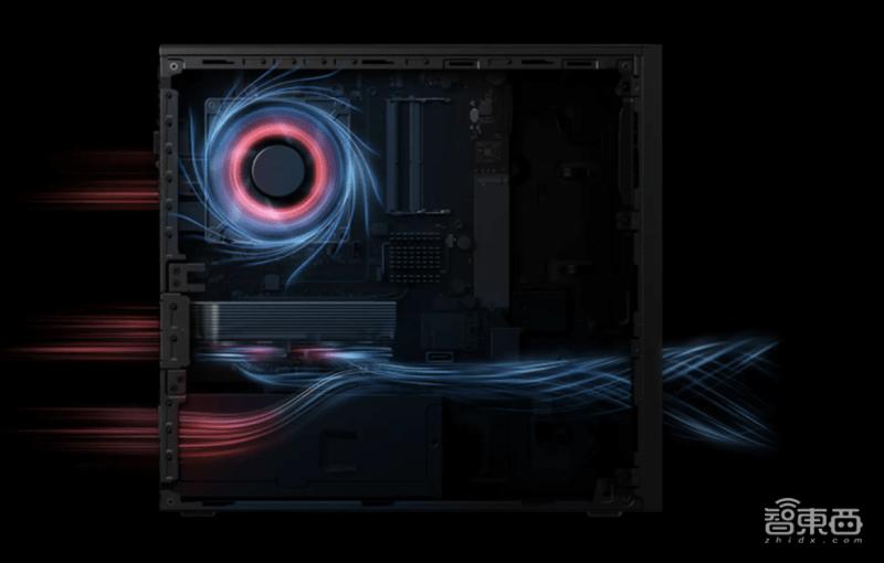 突然,华为商用台式PC真来了!AMD顶级CPU加持,要动联想蛋糕?
