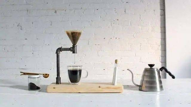 完成一杯成功的手冲咖啡,先从哪儿入手? 试用和测评 第4张