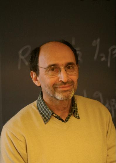 安歆亮:黑洞形成的数学探索与非线性波动方程