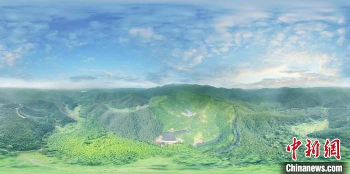 亚博APp买球亚博APp买球首选: 广东省东江林场林业科技示范园完工启用