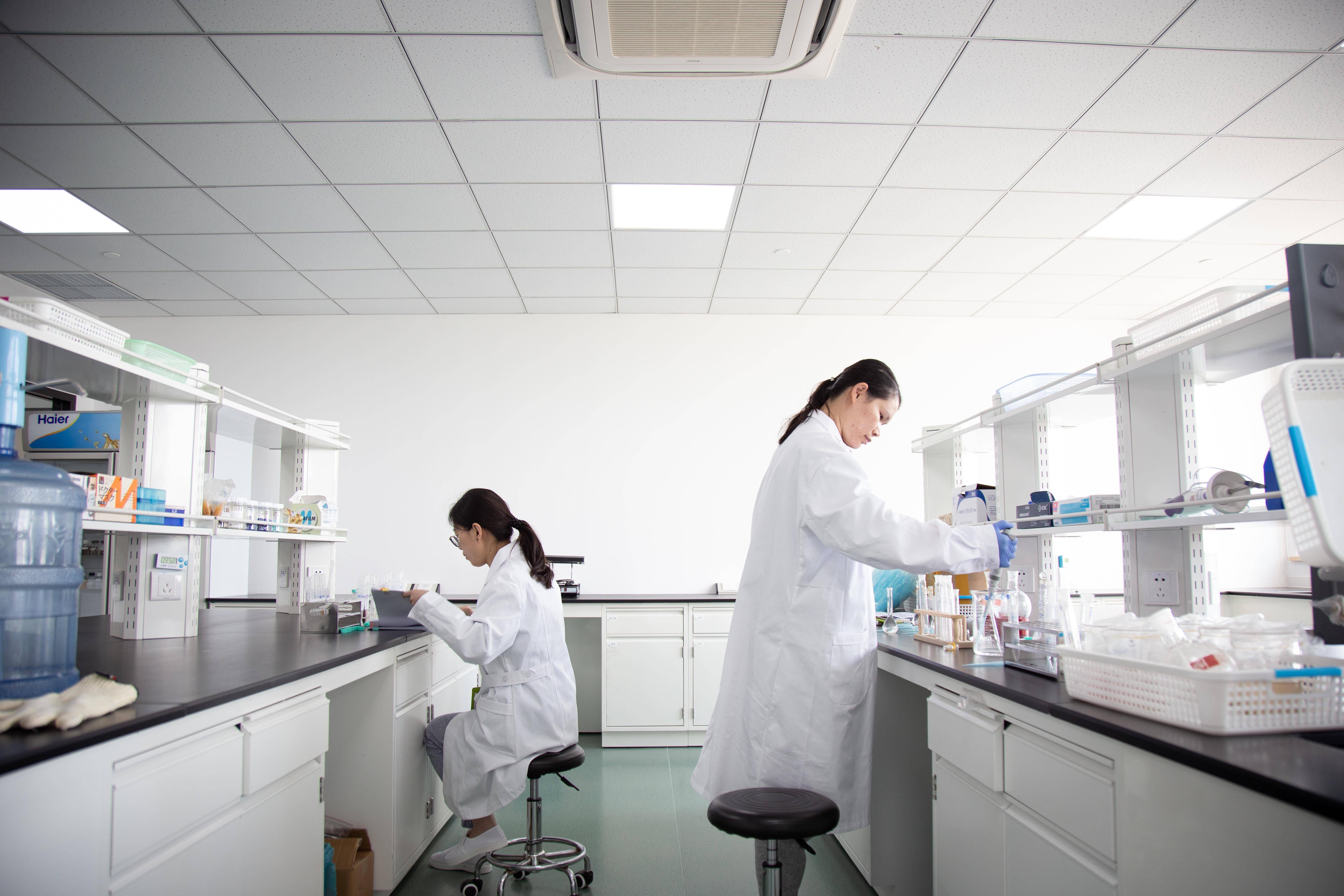 36氪首发 | 作为化妆品活性原料生产商,「珈凯生物」获数千万元融资