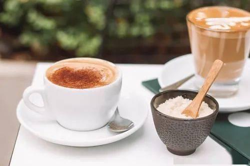 关于脱咖啡因的咖啡 试用和测评 第7张