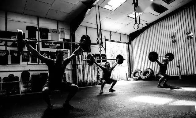 总结了6个提高健身效率的原则!