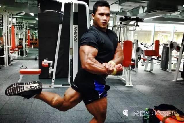 健身必看,5个最佳持续增肌的方法