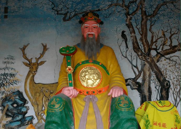 南京流行蒋子文信仰,此人不是显赫人物,对他的信仰为何持续千年