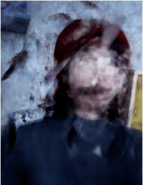 这个AI能帮你女朋友自拍:从照片生成3D视频,总有个角度让她满意