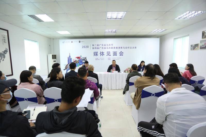 马术届年度盛会来袭,12日-13日相约香港赛马会杯总决赛_广东省