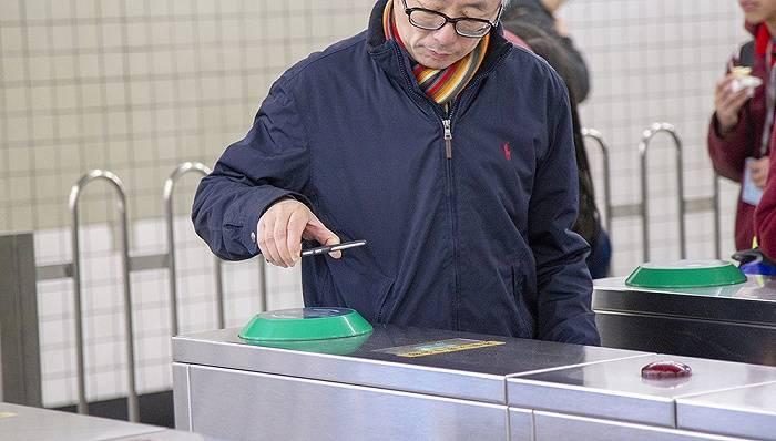 京沪地铁二维码实现互通,一码坐遍全国地铁也快了?
