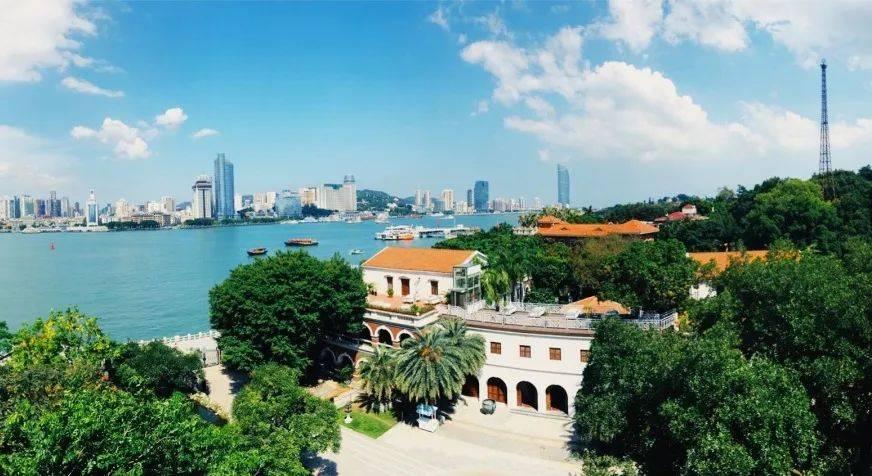故宫鼓浪屿外国文物馆将大规模更换展品