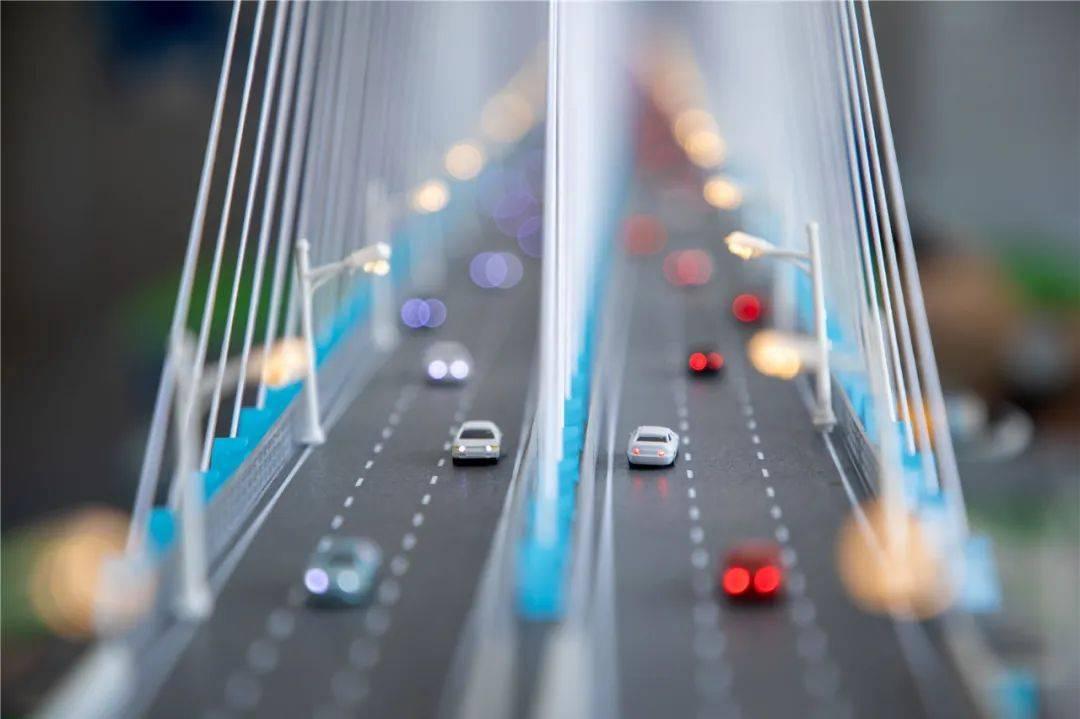 好消息!马鞍山这座大桥即将开工!|英亚体育(图1)