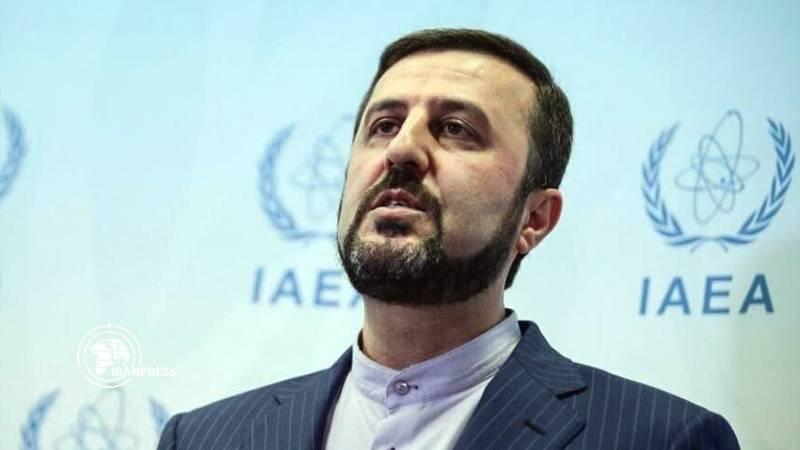 机密文件遭泄露 伊朗称国际原子能机构应修订其保密机制