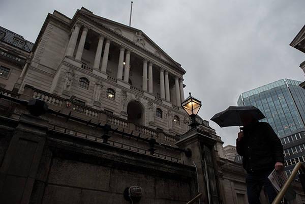 英国500亿英镑已发行纸币下落不明,英国央行被要求调查