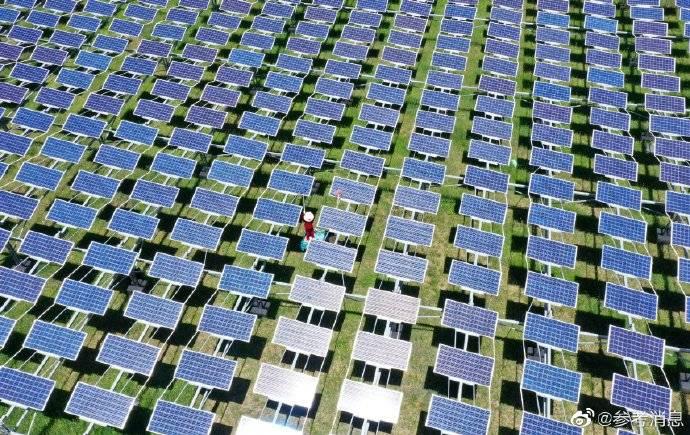港媒评述:绿色技术助力中国减排行动