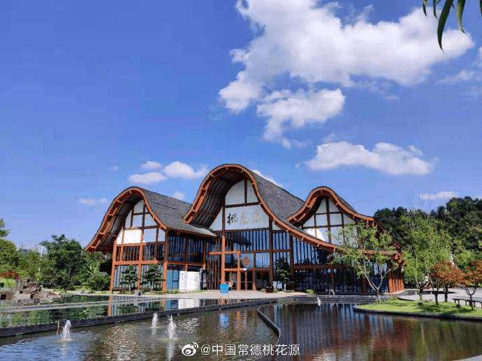 文化和旅游部公示拟确定的21家国家5A景区,湖南有一个上榜