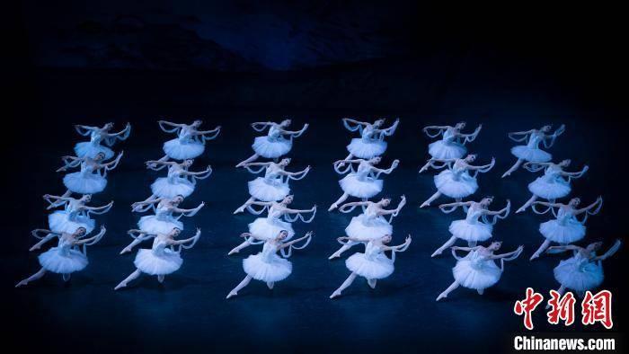 唯美《舞姬》为中芭新春演出季拉开大幕