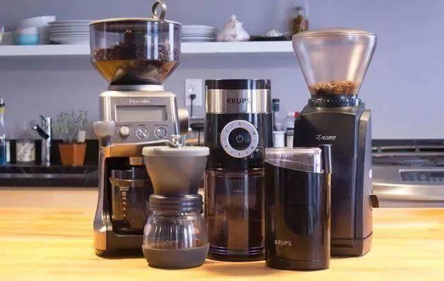 你在使用什么类型的咖啡研磨机? 防坑必看 第2张
