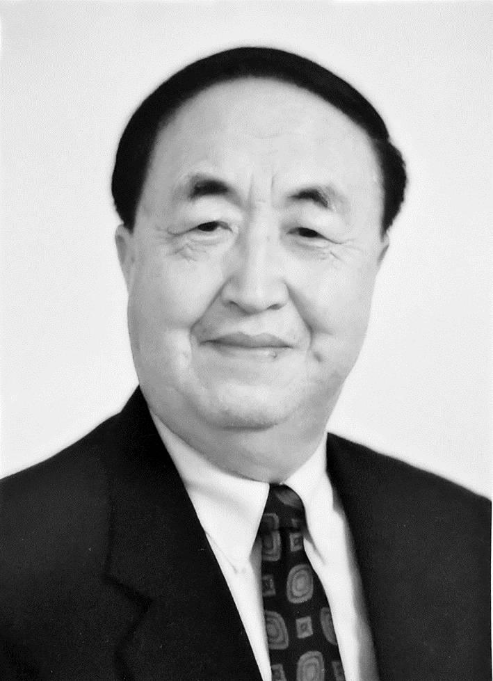 黑龙江省委原书记孙维本逝世,享年92岁