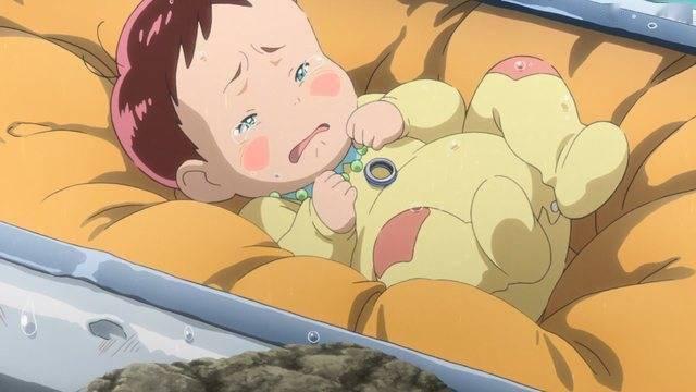 """剧场版「宝可梦:COCO」幻之宝可梦""""萨戮德""""抚养长大的少年COCO与小智相遇"""