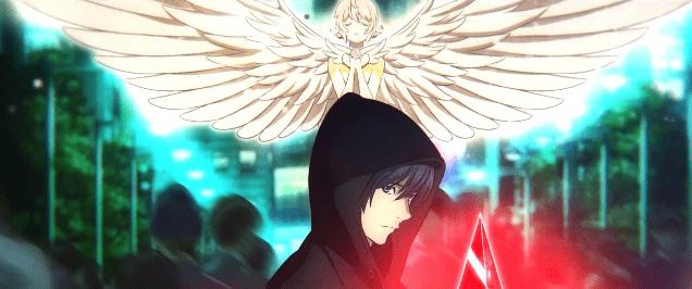 大场鸫×小畑健《白金终局》TV动画化决定  绝望的少年遇见了天使