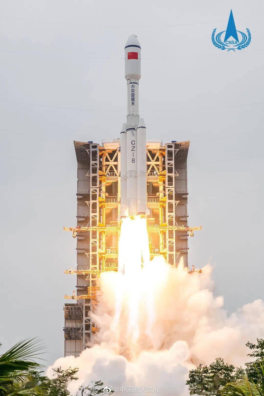 中国运载火箭的原理_中国运载火箭系列