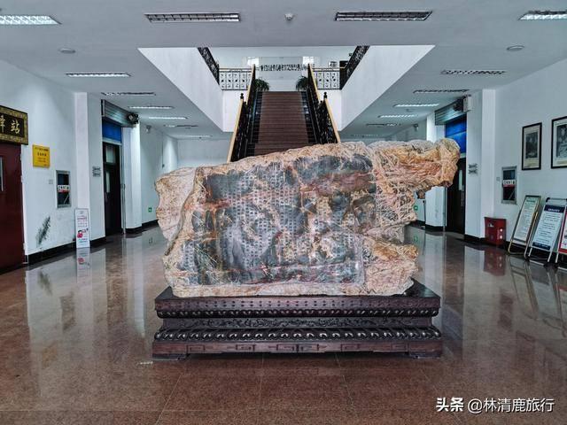 安徽第二牛的博物馆,藏在一座小县城,有越王儿子用的青铜剑