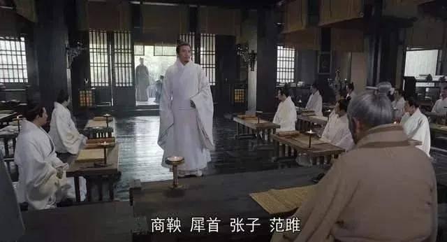 《大秦赋》:韩非之死,李斯究竟扮演了何种角色?