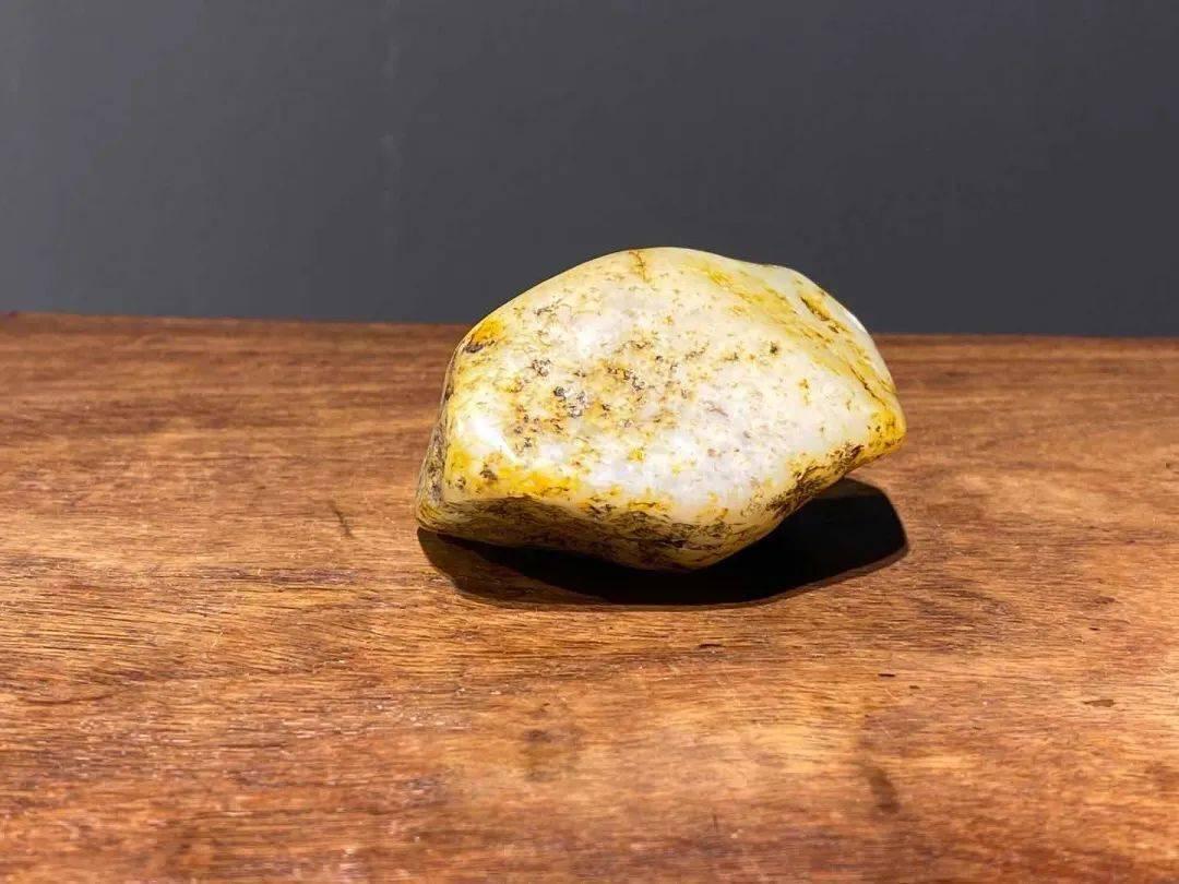 黄褐荚的大豆品种