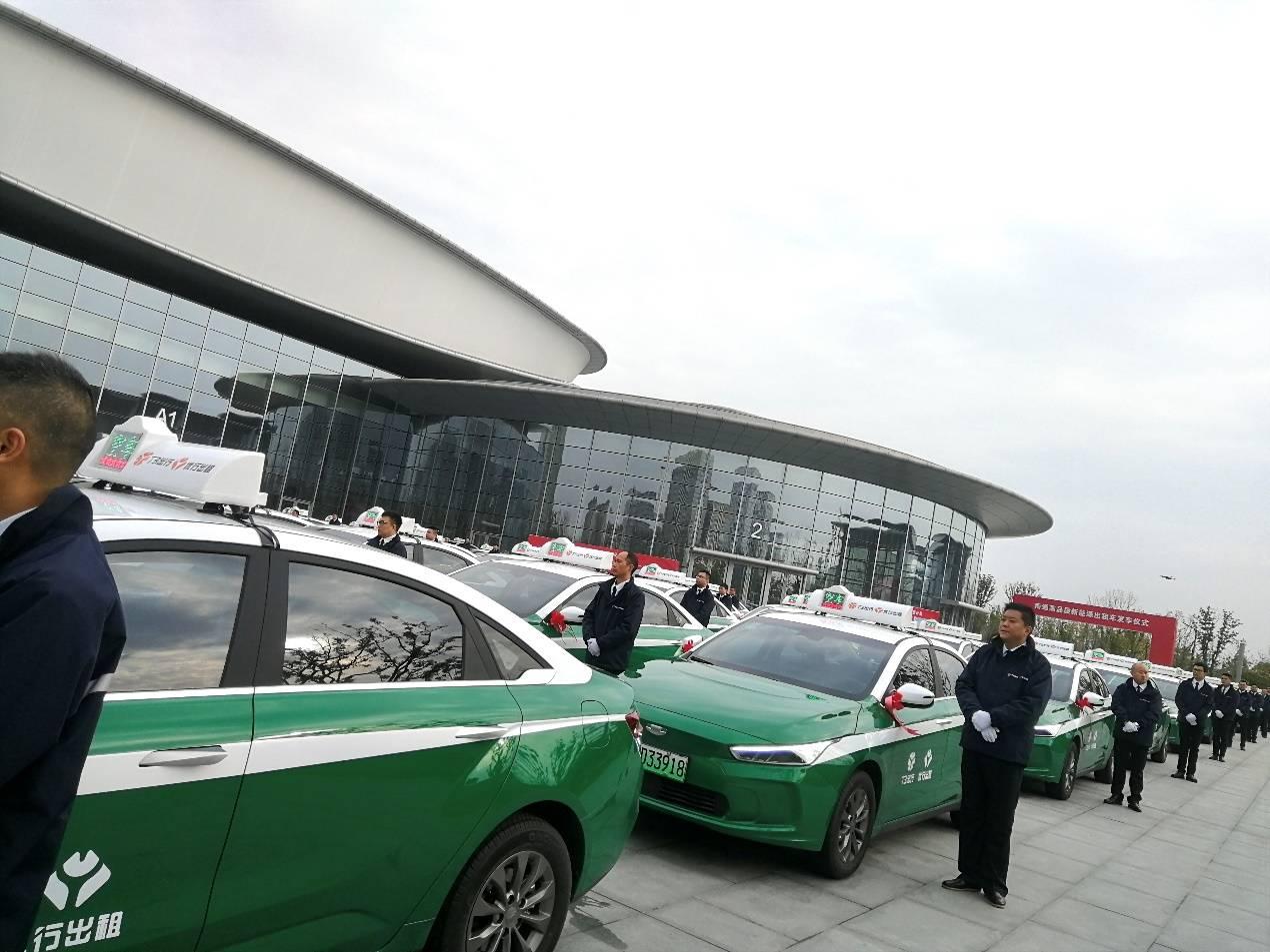 旅游平台与出租车的整合问题:司机在线的困难和整合路线的争议
