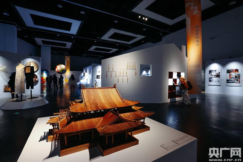 展览从贴近生活的设计需求出发,聚焦如何用设计提升幸福指数