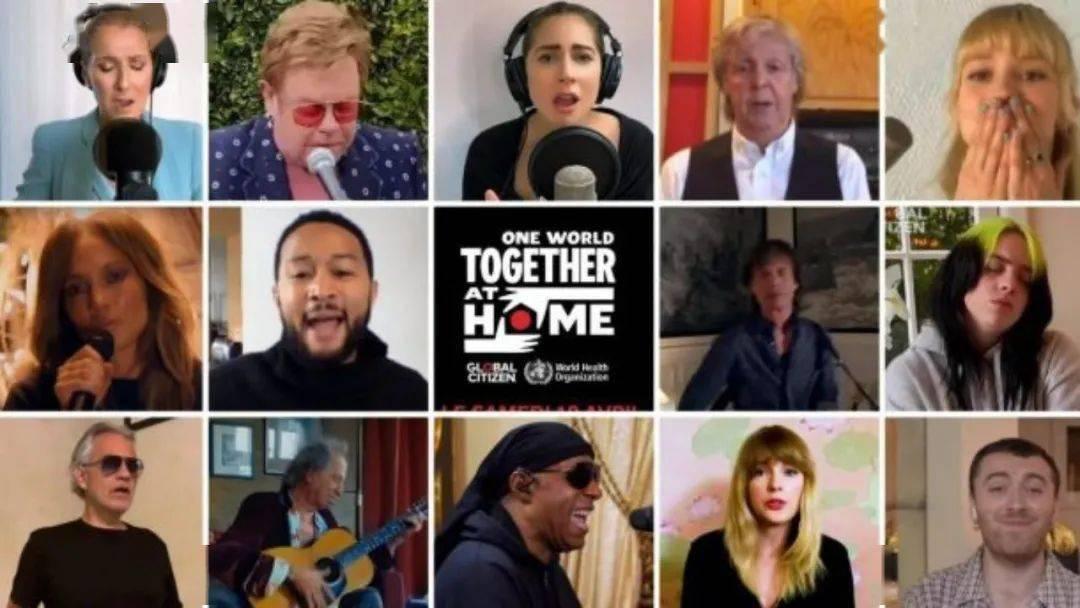 2020年音乐圈年度大事件盘点!这一年,大家辛苦了!