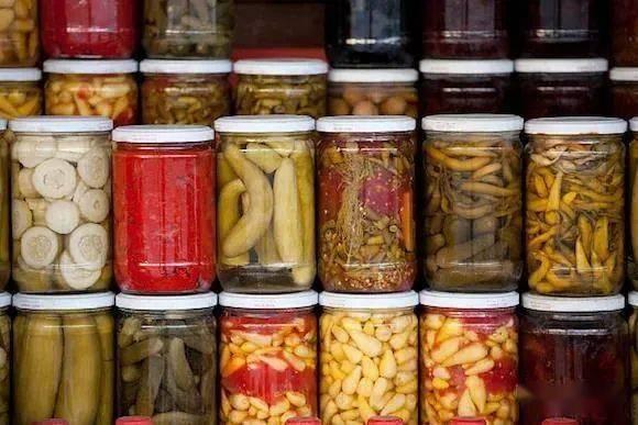 逛吃贵州丨蔬菜脱水干制,缘起于方便久藏,进而演化为纯粹的美味