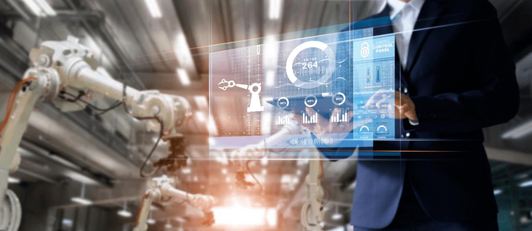 企业向物联网转型是智能制造吗?8fh