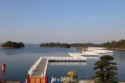 江西庐山西海成功晋级国家5A级旅游景区  第4张